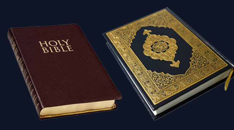 bible-and-the-quran